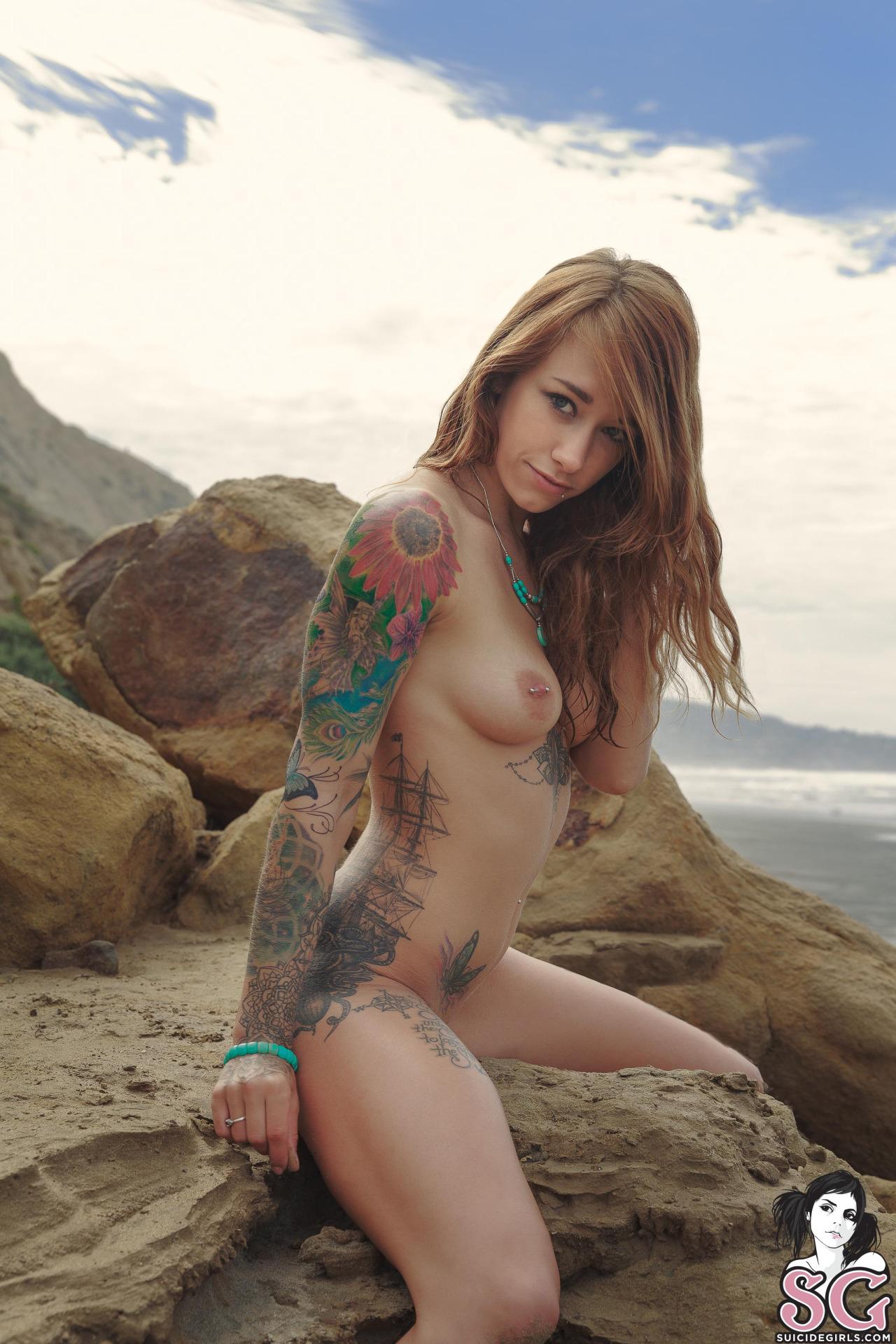 Lillianrose nude
