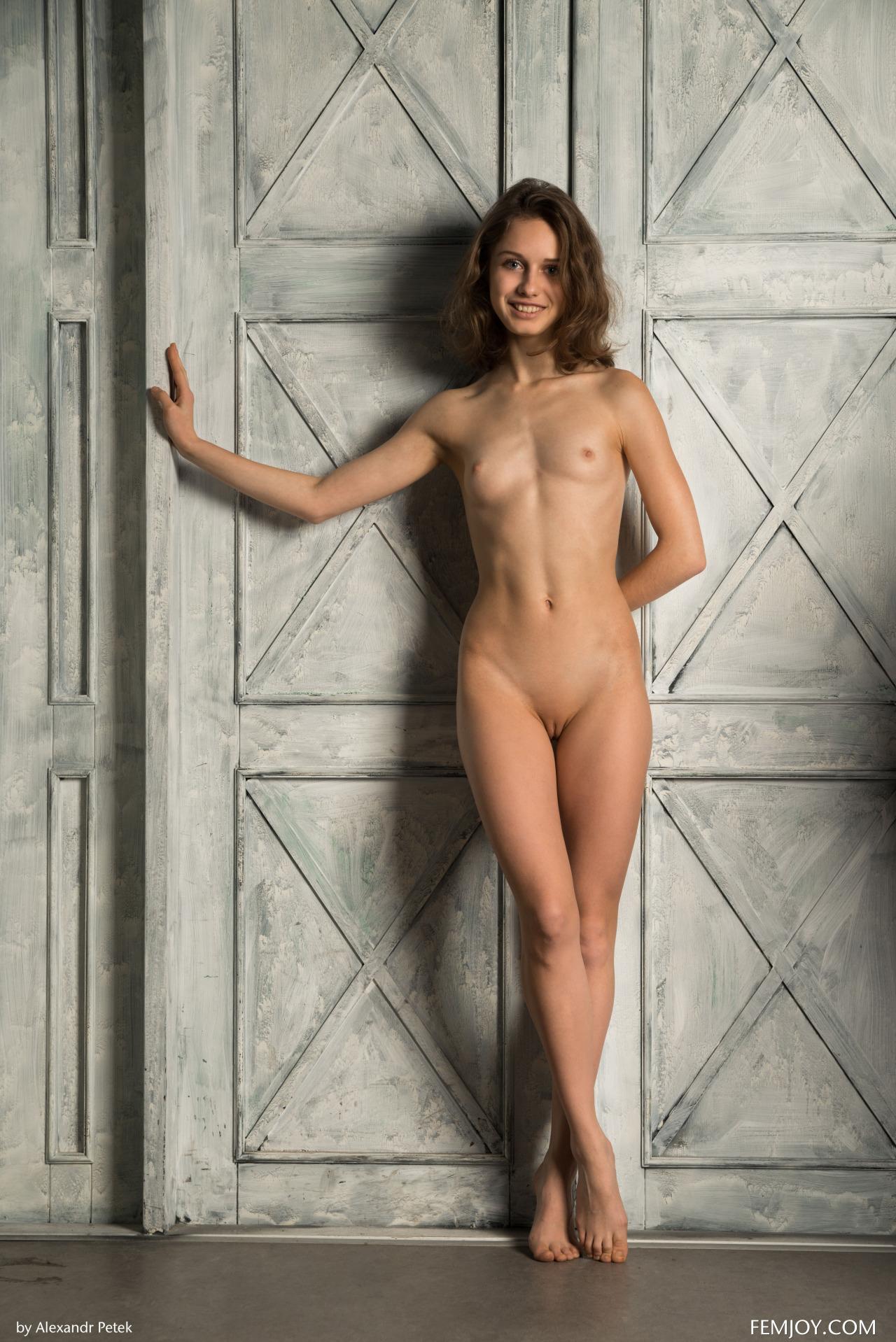 Elvira U Femjoy - First - Vanilla Babes