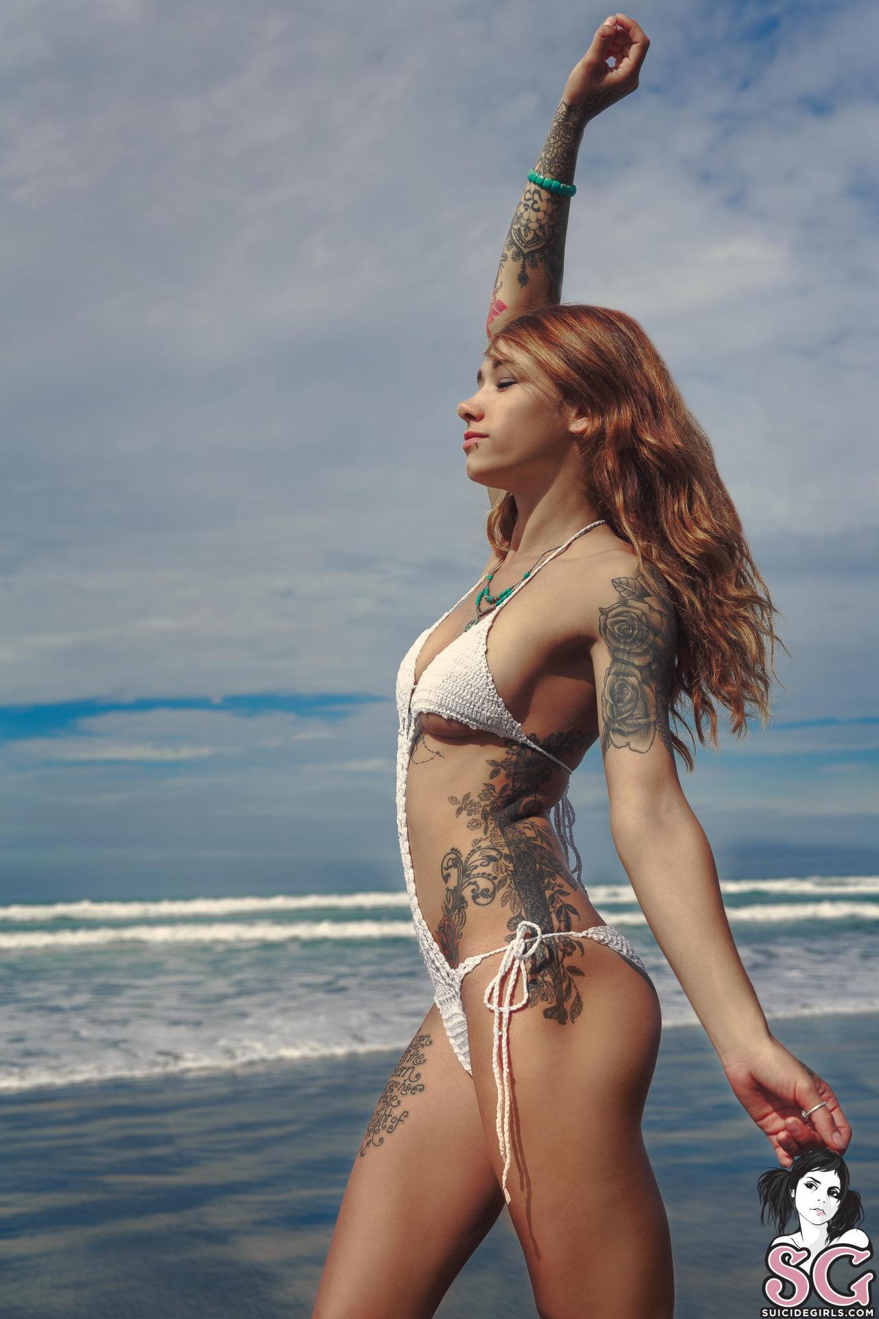 Lillian rose nude