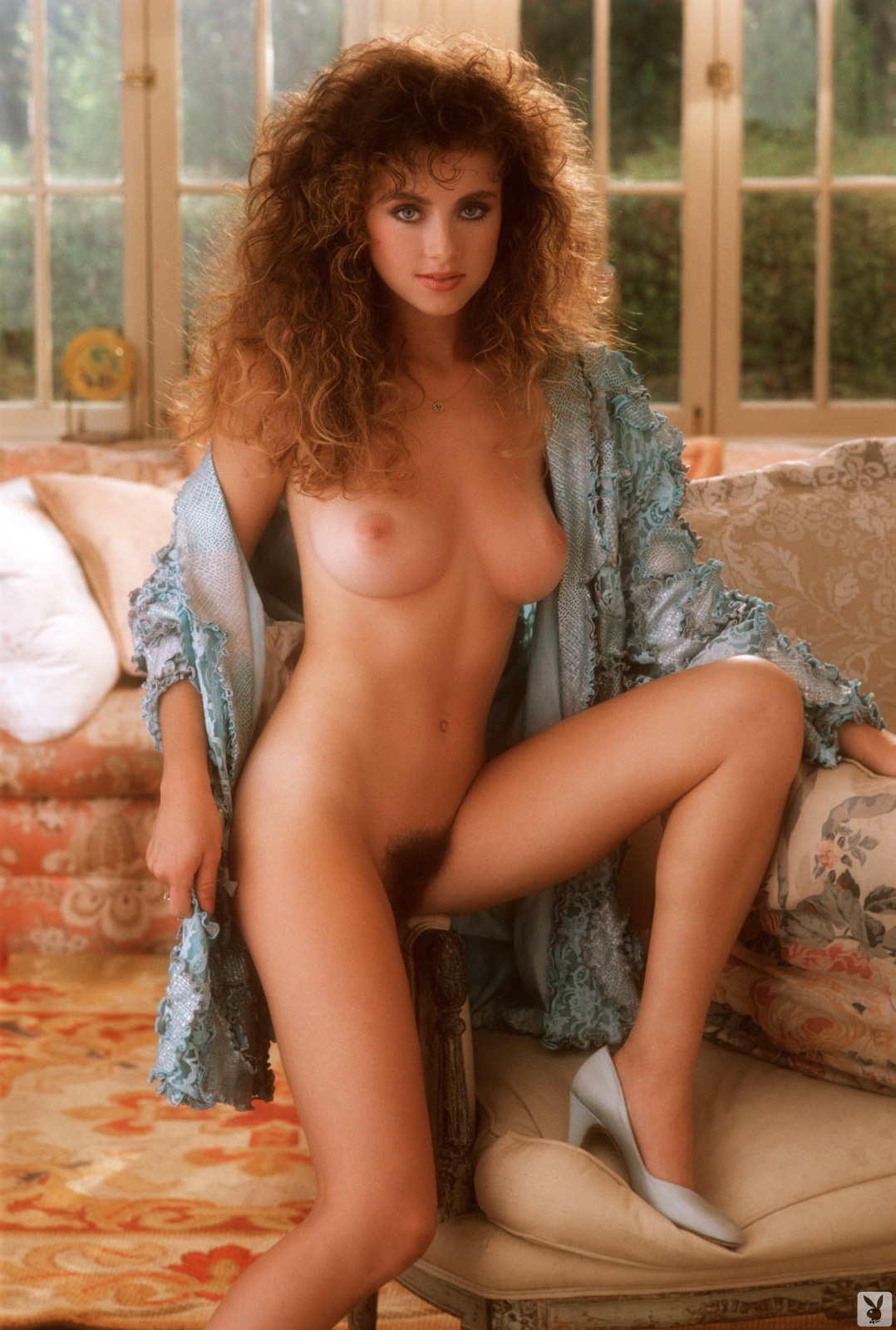 Retro playboy pictures