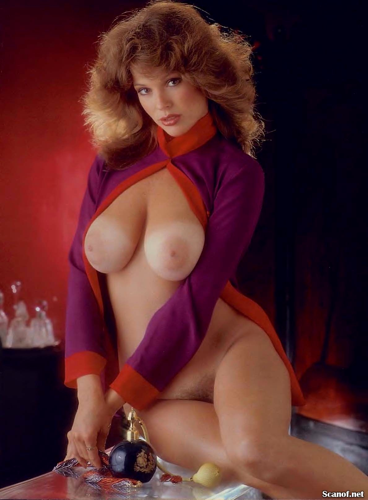 retro candy loving playboyplus - playmyte of the month january
